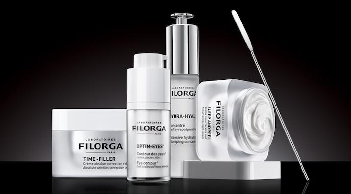 Colgate Acquires Filorga