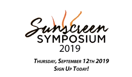 Golf & Tennis at Sunscreen Symposium