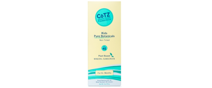 Cotz Adds Kids