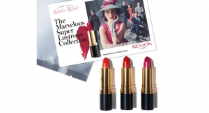 Revlon Launches A Marvelous Mrs. Maisel Inspired Collection