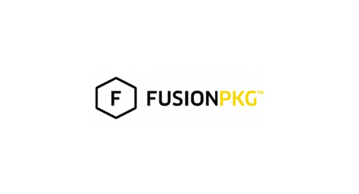 FusionPKG provides beauty brands with state-of-the-art packaging and formulas to help them stay ahead of the curve. Image courtesy of FusionPKG.