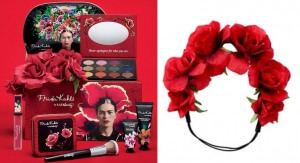 A Look at Frida Kahlo by Ulta Beauty