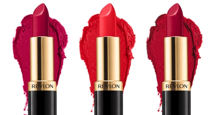 Revlon Brings Back Classic Colors