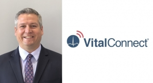 VitalConnect Announces New CEO