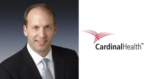 Cardinal Health Appoints New Medical Segment CEO