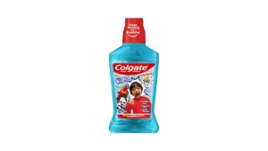 Colgate Creates Oral Care Line with Ryan