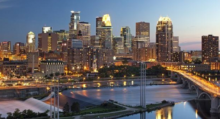 ACSA TRADE SHOW | MINNEAPOLIS, MN (FEB 10-12)