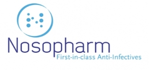Partnership with Evotec to Advance Nosopharm's Lead Candidate