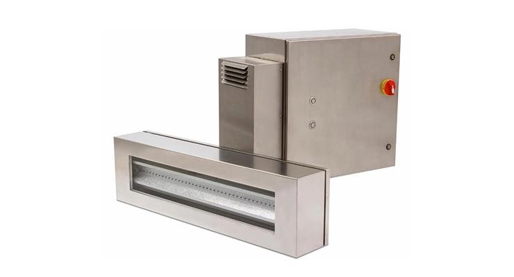 XENON Corporation Introduces Z-2000 Conveyor Decontamination System