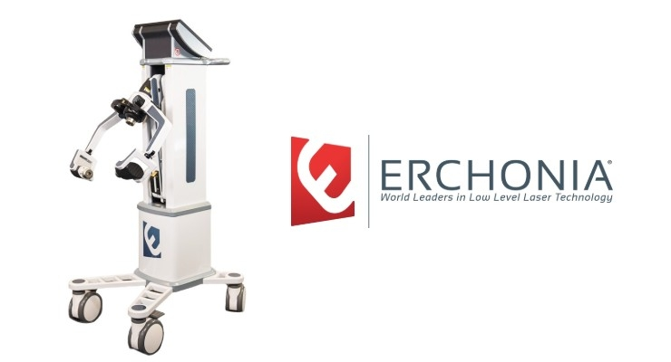 FDA OKs Erchonia's FX 635 Laser for Chronic Musculoskeletal Pain Relief