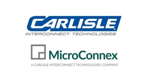 Carlisle Interconnect Technologies Acquires MicroConnex Corporation