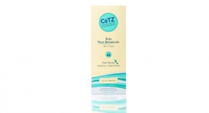 CōTZ Launches Kids Pure Botanicals SPF