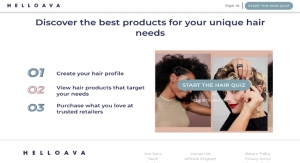 HelloAva Launches Hair Platform