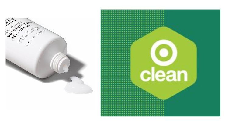 Target Debuts Clean-Certified Beauty Today, with New Green Bullseye