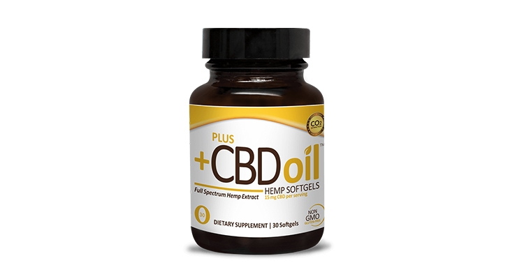 Study Demonstrates Efficacy of PlusCBD Oil for Sleep, Wellness & Appetite Reduction