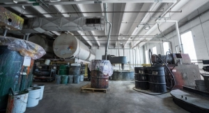 Dialight Brightens Diamond Vogel's Paint Operation, Lightens the Load on Maintenance
