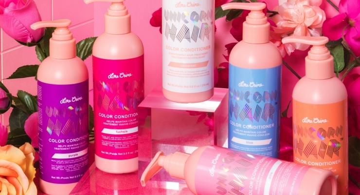 Lime Crime Adds Unicorn Conditioner