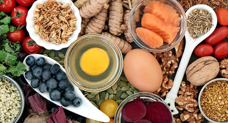 Aging Population Drives Functional Food Ingredients Market