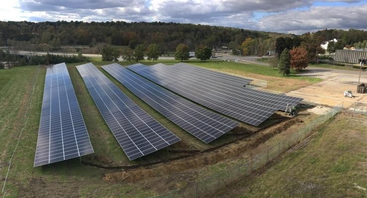 Gojo Updates Sustainability Efforts