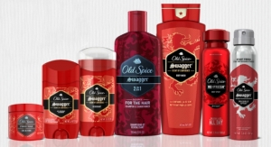 Old Spice Launches New Ad Campaign