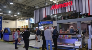 Mimaki Introduces Hybrid Solution at ITMA 2019