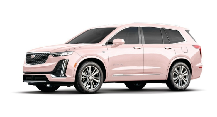 Mary Kay Celebrates Anniversary of Pink Cadillac