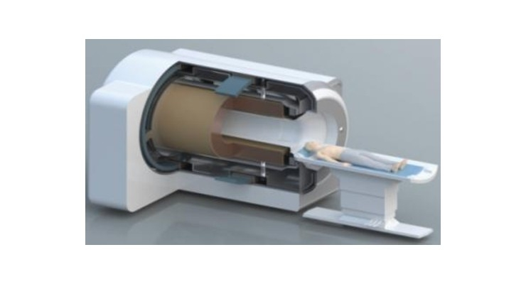 Reducing Medical MRI Equipment
