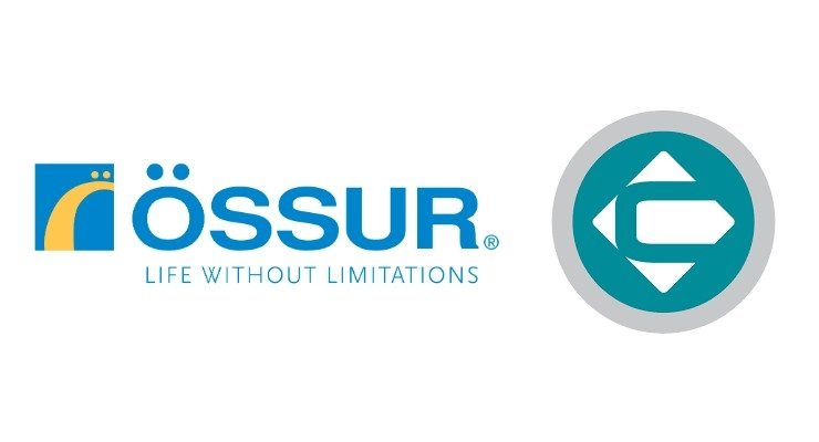 Össur Acquires College Park Industries