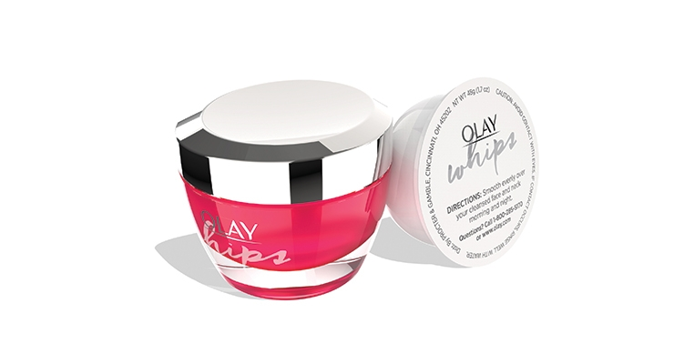 Olay Tests Refillable Packaging