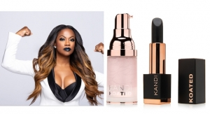 Kandi Burruss Launches