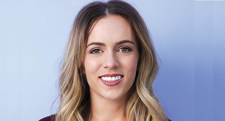 Jacquelyn Daniels