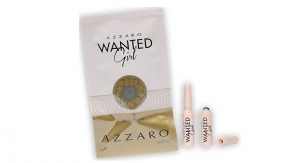 Arcade Beauty Unveils the Azzaro Girl Rollerball Sample