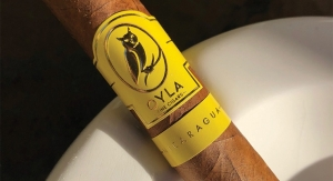 Cigars Anyone? Corcoran Printing Custom Prints Foiled, Embossed Bands for Your Smoke