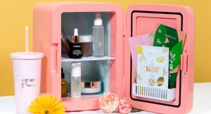 FaceTory Launches Skincare Fridge