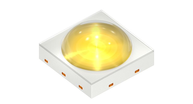 Osram Introduces Osconiq P 3030