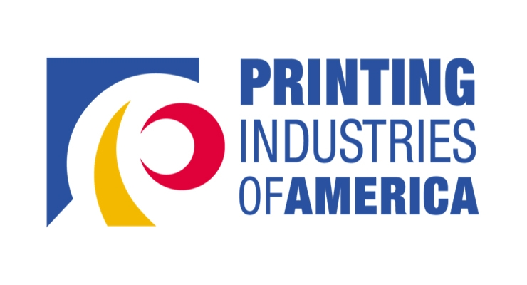 Printing Industries of America Announces 2019 InterTech Technology Award Winners