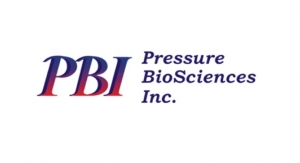Pressure BioSciences Inks Contract Services Deal