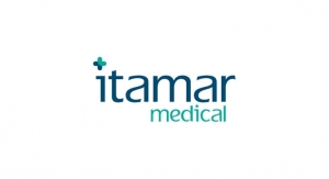 FDA Clears Itamar Medical's WatchPAT One, a Fully Disposable Home Sleep Apnea Test
