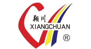 17 Xinxiang Wende Xiangchuan Printing Ink Co., Ltd.