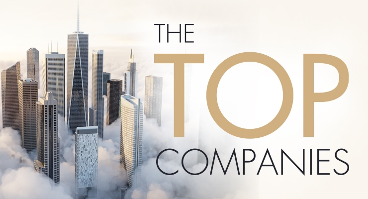 The 2019 Top 30 Global Medical Device Companies