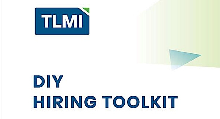 TLMI releases operator hiring toolkits