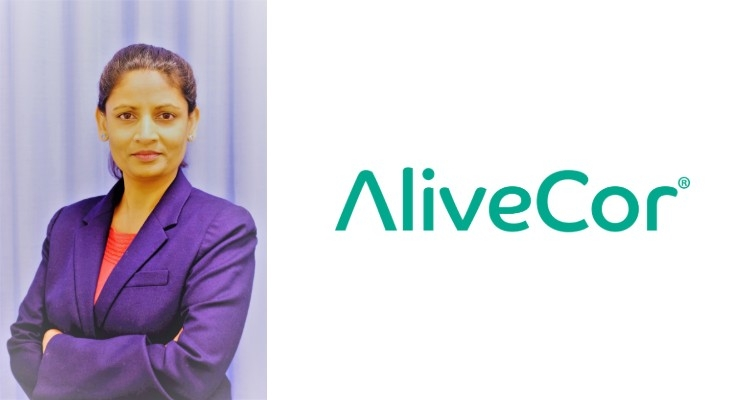 AliveCor Welcomes New CEO