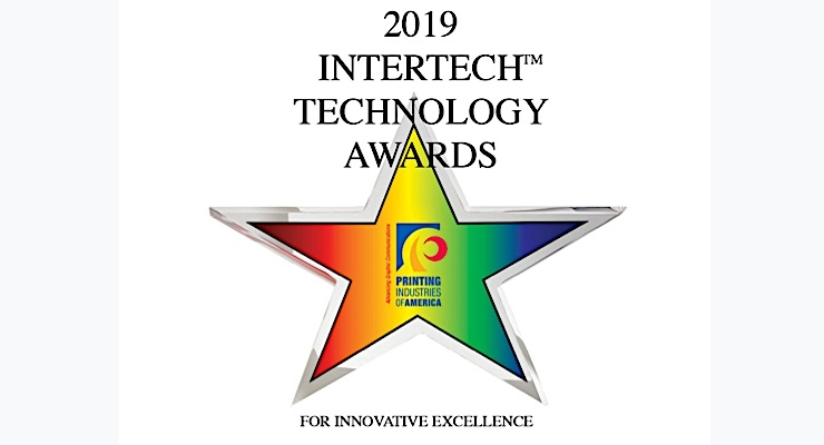 Hybrid Software receives 2019 InterTech Technology Award