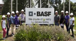 BASF Provides Local Educators with Inside Glimpse to Careers at Geismar, LA Site