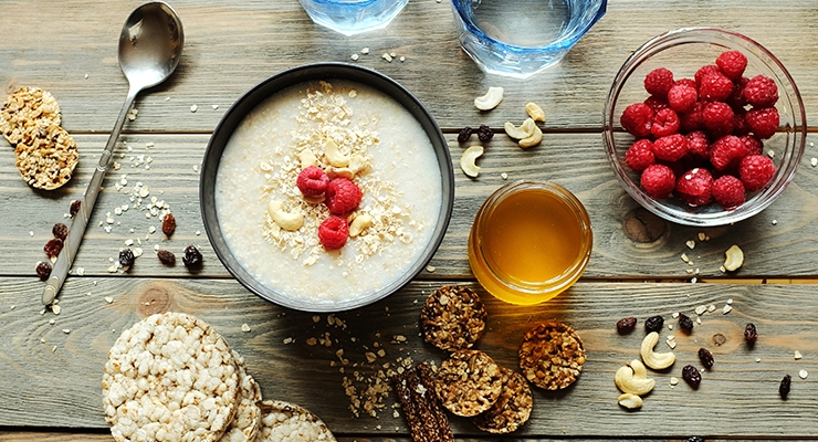 Consumers Demanding Healthy Breakfast Options at Retail