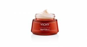 Vichy Launches New Anti-Aging Moisturizer