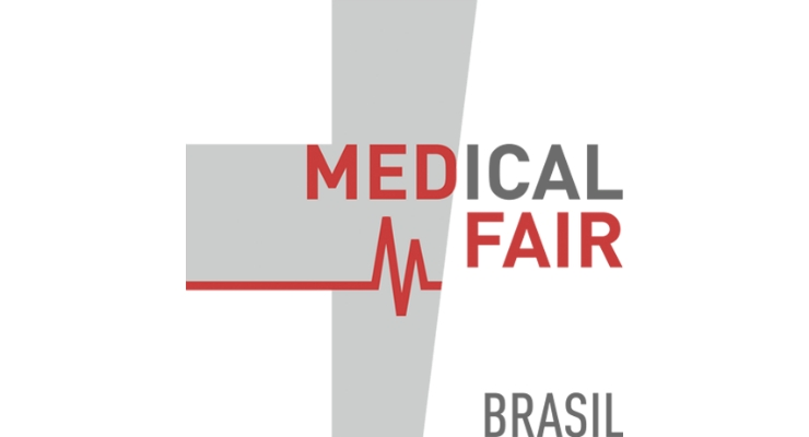 Medical Fair Brasil will primarily address physicians, medical professionals, and managers of health institutions as well as health industry service suppliers. Image courtesy of Medical Fair Brasil.