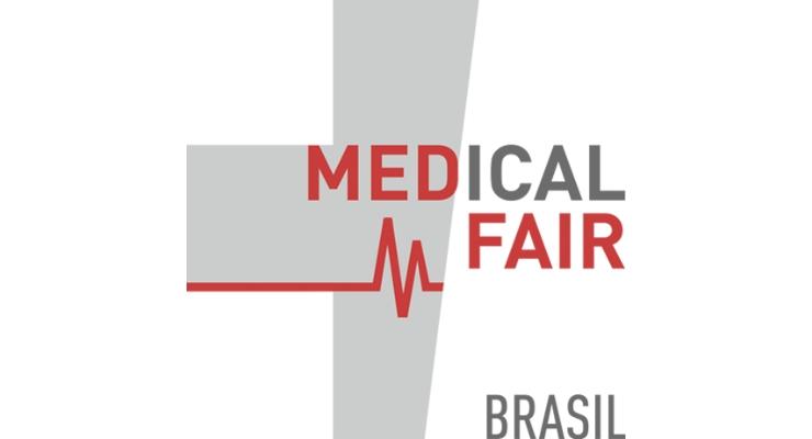 Messe Düsseldorf Organizing Medical Fair Brasil