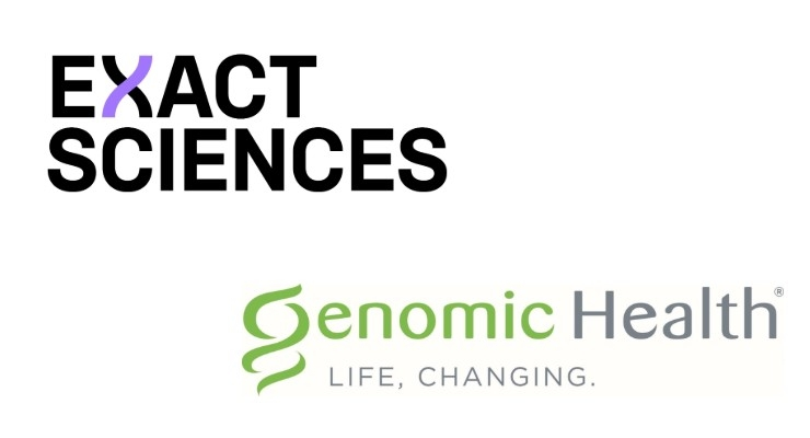 Exact Sciences to Acquire Genomic Health for $2.8B