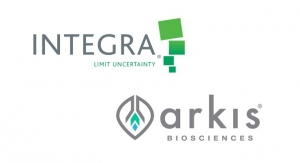 Integra Acquires Neurosurgical Firm Arkis Biosciences